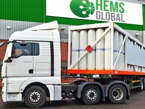truck hems